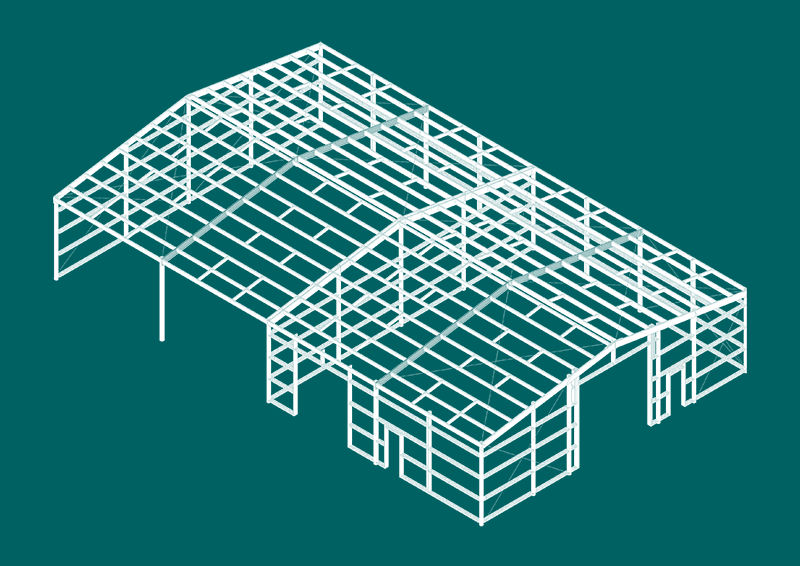 Design your shed with our online shed builder