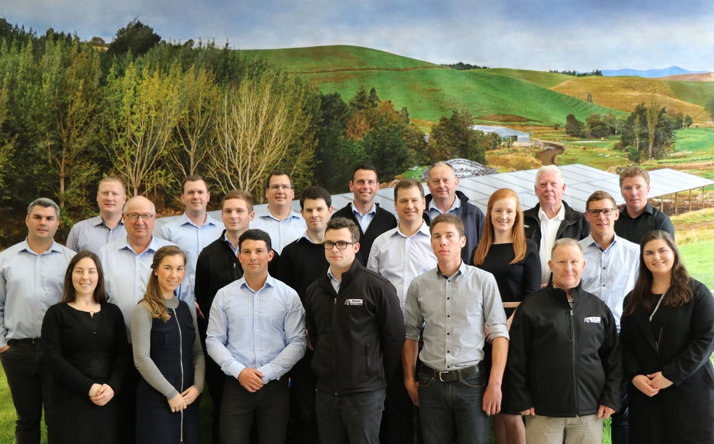 About Alpine Buildings - NZ shed supplier