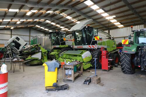 See our workshop sheds here