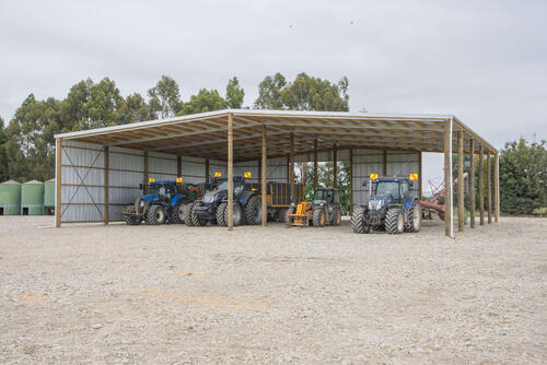 Check out our contractor sheds here