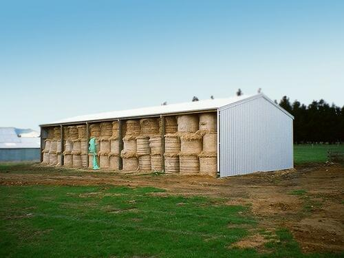 View our hay sheds here