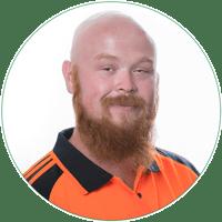 Meet Daniel a member of our Alpine Buildings team.