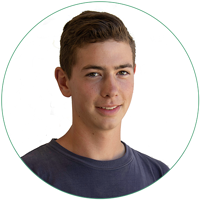 Meet Zachary a member of our Alpine Buildings team.