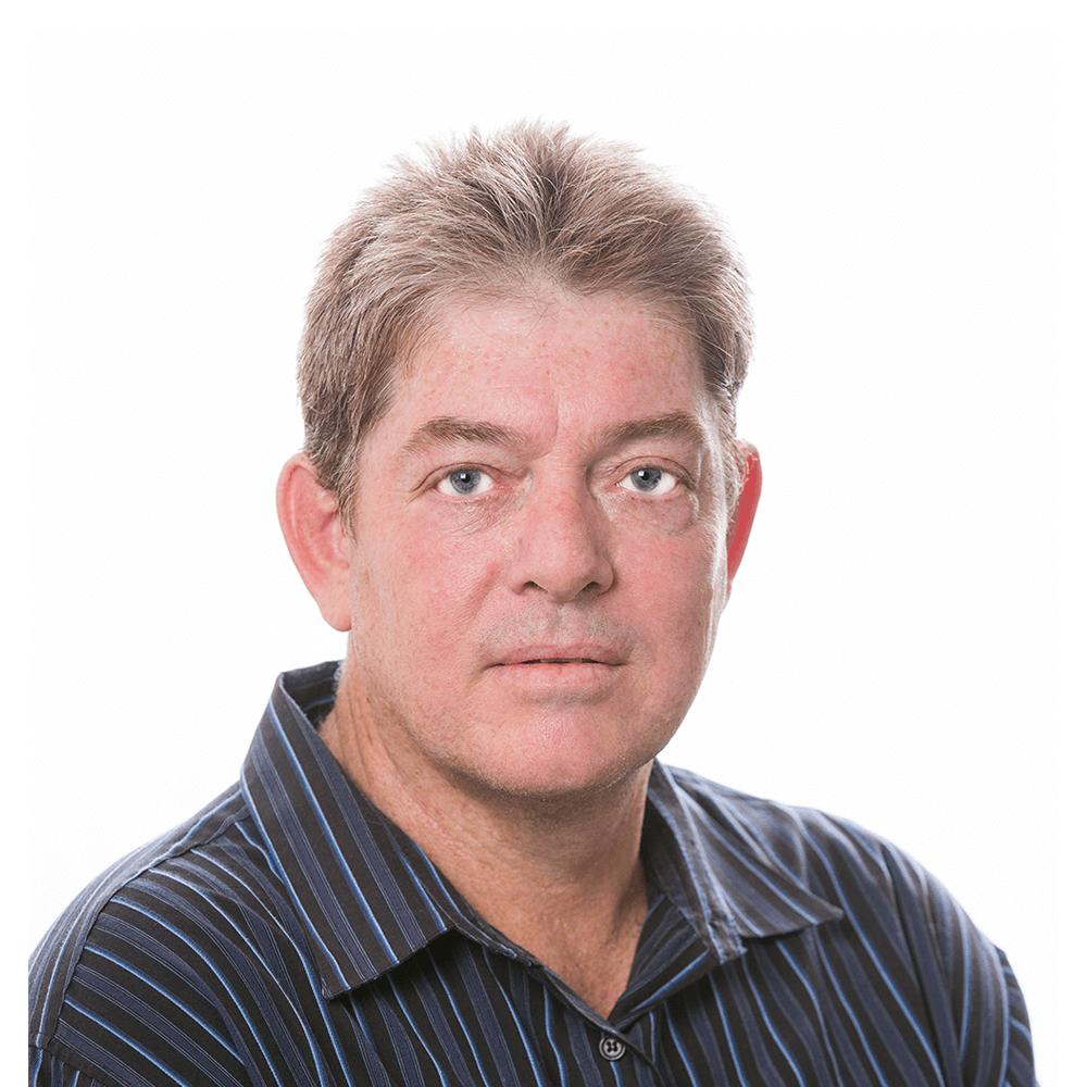 Steve Landsberg