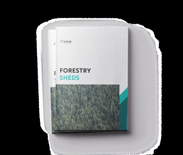 forestry sheds