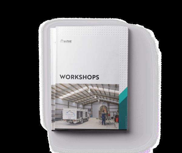 workshop sheds nz