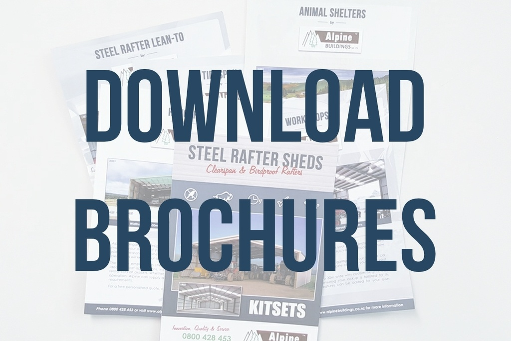 Download farm shed Brochures