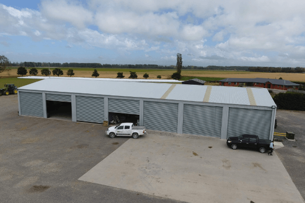 Our contractor sheds can be tailored to suit any requirements